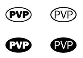 PVPマーク